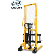 1T Standard Hand Stacker 1.6M lift height