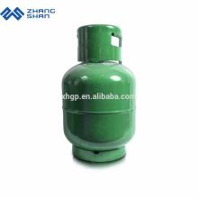 Réservoir de bouteille de gaz GPL 10KG de haute qualité en Chine pour la vente