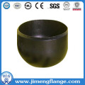 Carbon Steel Black Paint Cap