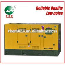 100kVA Weichai silencieux générateur alimenté par R6105ZLD de Weichai (usine d'OEM