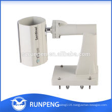 Aluminium Alloy A380 Die Casting CCTV Camera Housing Bases