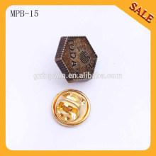 MPB15 Étui en émail en émail en émail éponge en ruban rose