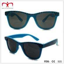 Hot Sales Unisex Plastic Sunglasses (WSP508251)