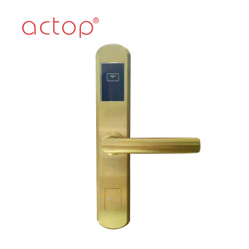 Hotel di sicurezza Gold Lock