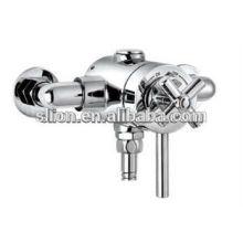Shower mixer valve & thermostatic bath shower mixer tap