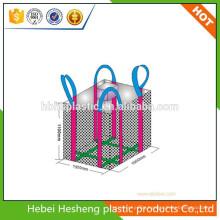 Manufacturer Supplier Polypropylene Jumbo Big Bag