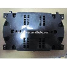 Волоконно-оптический сплайсинг-лоток, оптоволоконная клеммная коробка, оптоволоконный оптический разъем оптоволоконного оптоволоконного кабеля, волоконно-оптический соединительный лоток 24