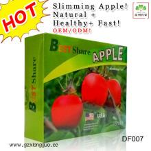 Best Share slimming Apple Juice Powder