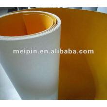 Vinyle de transfert de chaleur de film de PU Flex