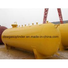 Tanque de amônia líquido 30 M3
