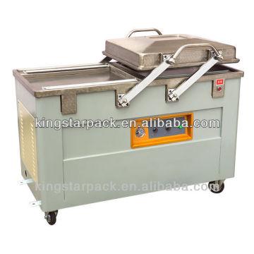 Máquinas de embalagem a vácuo DZ5002SB