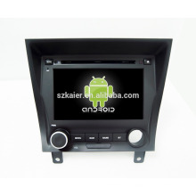 Fabrik!! Androide Auto-DVD Gps-Navigation FÜR Peugeot-altes 405 mit kapazitivem Schirm, BT-Hände geben frei