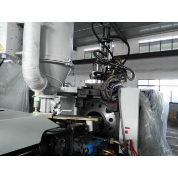 Вертикальные пластиковые инъекции формовки Machine(KM140-030V)