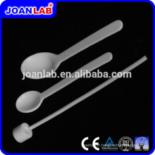 JOAN LAB PTFE Cuillère en téflon pour utilisation en laboratoire