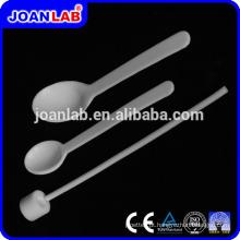 JOAN LAB PTFE Colher de teflon para uso em laboratório
