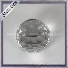 Shine White Christmas Gift Bola de cristal