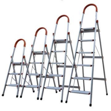 D type 2 steps household ladder