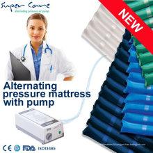 Matelas médical à pression alternative, matelas pneumatique médical, matelas gonflable