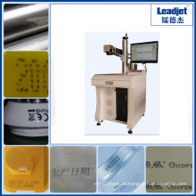 Best Quality 10W Portable Fiber Laser Marking Machine for Metal