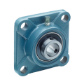 4 Bolt Flange Bearing Unit UKF300 + H series