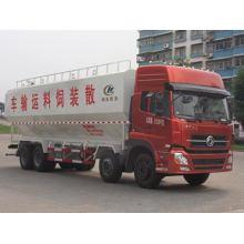 Dongfeng Tianlong 8X4 camion de transport d'aliments en vrac