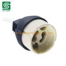 GU10 Base Socket Lamp Holder Ceramic GU10 Lampholder