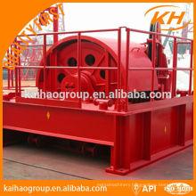 API TC series Drilling rig crown block / Model TC30, TC50, T90, TC135, TC170, TC225,T C315, TC450