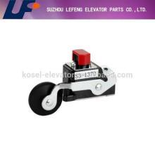 Концевой выключатель s3-1370, концевой выключатель подъема деталей подъемного механизма,