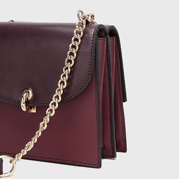New Look Girls Cross Body Umhängetasche
