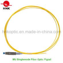 900um Singlemode Mu Fiber Optic Pigtail