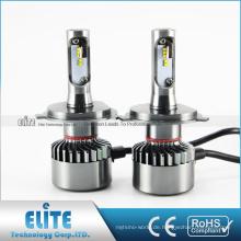 Alle in einem LED-Scheinwerfer H4 Autoscheinwerfer hervorragende Autoteile Auto H4 LED-Licht