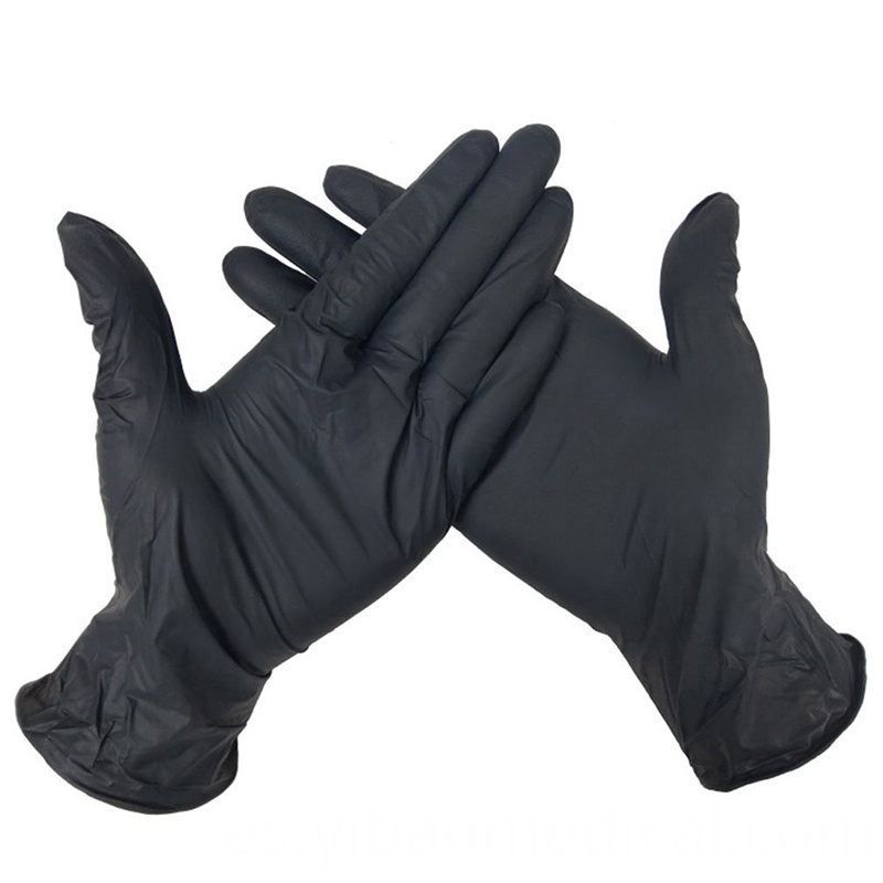 Disposable Medical Gloves10