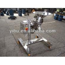 KZL High Speed Grinding Granulator