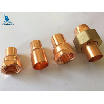 OEM Copper Tube and Valve Fittings