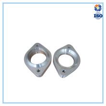 CNC Precision Metal Casting and Forged Custom Forging Part