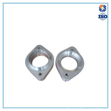 CNC-Präzisions-Metallguss und geschmiedetes Schmiedeteil