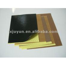 PTFE стеклоткани с антипригарным покрытием