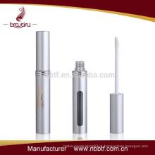AP16-19,2015 Fábrica Venda Plástico Delicado Tubo Lipgloss