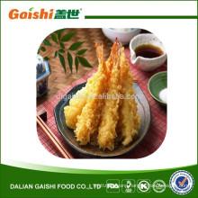 flavoured tempura flour