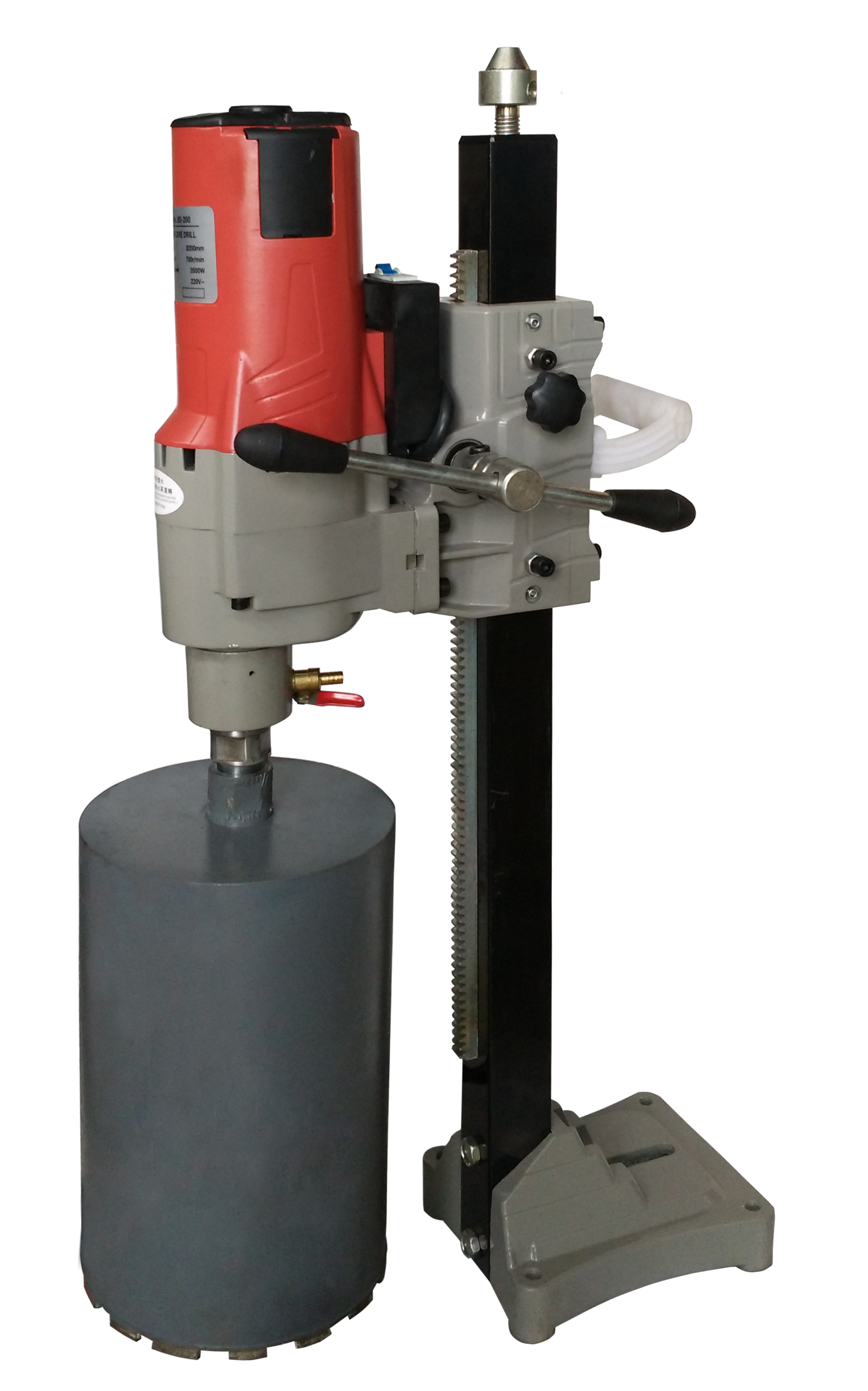 Diamond Bore Hole Machine