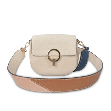 Mini Crossbody Lady Bag Messenger Geldbörse in zwei Größen