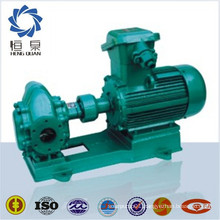KCB Rotary Electric double oriental hand oil pump