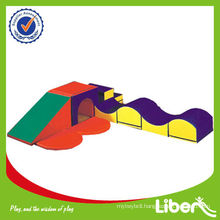 Toddler Indoor Soft Play Area LE-RT016