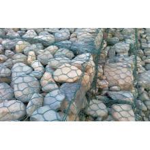 Gabion Cages and Rock Reno Matelas