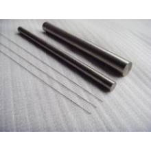 Высокочистая грунтовая отделка Молибденовый жезл / Обработанный финиш Mo Bars (Mo-1, Mo-2)