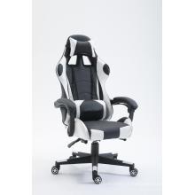 Preço EX-fábrica Cadeira de jogos PC, computador, computador, cadeira de jogos com apoio para os pés