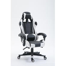 EX-Factory price Gaming Chair PC Computer Gaming Chair With Footrest