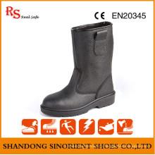 Горячие водонепроницаемые ворсовые сапоги RS414