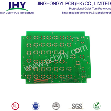 Shenzhen Quick Turn Prototype PCB-fabricage en assemblage