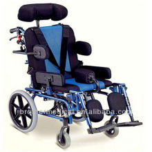 Behinderten Rollstuhl